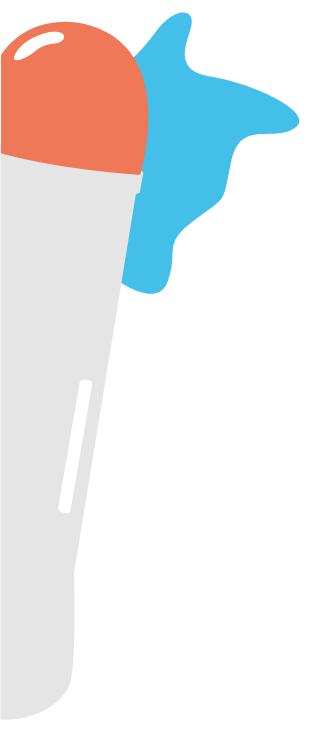 ローション綱引き
